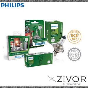 Philips Globe H1 12V 55W Single Blister Pack Longlife Eco Vision (12258Llecob1)