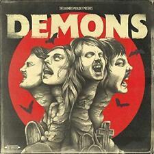 The Dahmers - Demons (Plus Bonus EP) (NEW CD)
