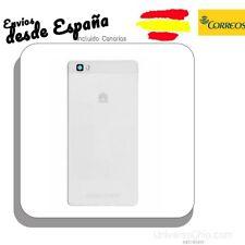 Tapa trasera para Huawei p8 lite , Blanco
