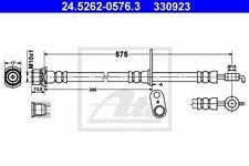 Flexible de frein TOYOTA ALTIS  (_E12J_, _E12T_) AVENSIS (T25_) AVENSIS  (T25) A