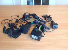 Motorola Power Adapters Plus In Car Chargers And Earphones