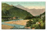 CPA 73 Savoie Albertville La Vallée de l'Arly et le Mont Charvin