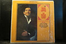 Trini Lopez ‎– The Rhythm & Blues Album