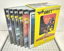 New ListingStar Blazers - Series 3: The Bolar Wars - 6 Disc Box Set (Dvd, 2004) New Sealed