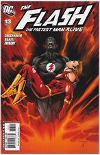 FLASH (2006) #13 - Cover B - Back Issue