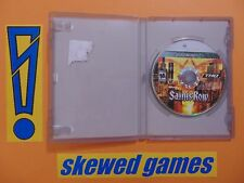 Saints Row - 1 Original Platinum Hits - XBox 360 Microsoft