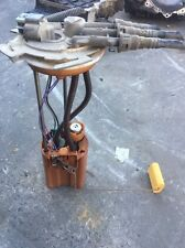 COMMODORE VZ V6 FUEL Pump And Fuel Sender Unit. Big Plug Low Kms Tested Clean.