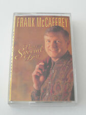 Frank McCaffrey - Your Special Day - Cassette Tape, Used Very Good