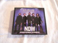 "Def Leppard ""Now"" Ep 4 tracks Collectors Edition 2002  Mercury Records"