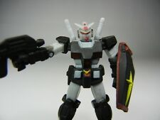 Gundam Collection Vol.2 RX-78-1 Prototype Gundam Beam Rifle  1/400 Figure BANDAI