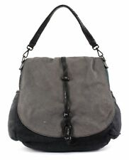 CATERINA LUCCHI Garment Dyed Backpack Black
