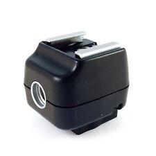 Canon CZ6-0584 Off-Camera Shoe Adapter #Q21