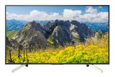 Tv Sony 65 Kd65xf7596 UHD D227595