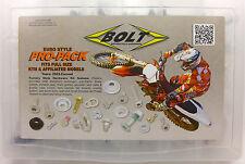 Bolt Brand 170 Pc. Euro Style Husaberg Pro-Pack Factory Style Hardware Kit
