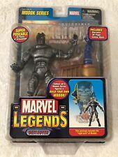 Marvel Legends DESTROYER Variant Modok BAF Series Thor Villain ToyBiz (MISP) NEW