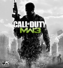 Call Of Duty Modern Warfare 3 MW3 PC [GLOBAL STEAM KEY]