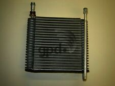 A/C Evaporator Core Front Global 4711349