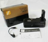 MB-D51 MBD 51 Battery Grip For Nikon D5100 D5200 D5300 en-el14