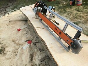 Mobile Sawmill Service
