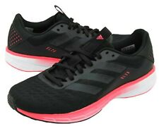 Adidas Women SL20 Training Shoes Black Pink Run Sneakers Boot Casual Shoe FV7339