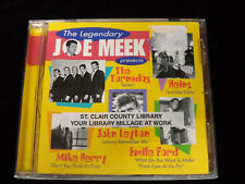 Joe Meek - The Legendary CD Rare