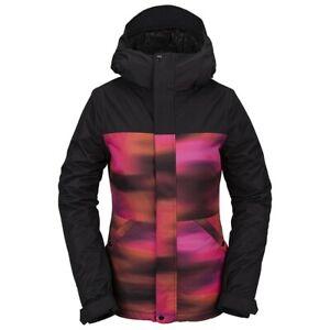 VOLCOM Snow 2021 Women's BOLT INS Jacket - BRP - Size Medium  NWT  LAST ONE LEFT