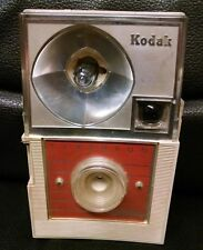 Vintage Kodak Hawkeye Flashfun Camera 127 Film, Nice!