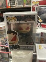 Venomized Mr. Fantastic GameStop Exclusive Fantastic Four Venom Funko Pop 689