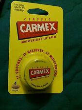 carmex lip balm *new*