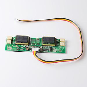LCD Inverter board Universal 4 Lamp PC 6 pin pitch CCFL Backlight Inverter