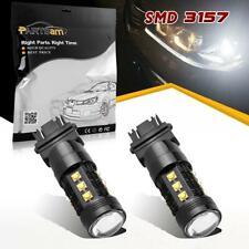 2pcs 6000K Super Bright White 3157 4114 3156 LED Backup Reverse Light Bulbs Lamp