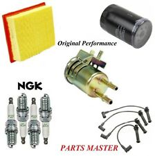 Tune Up Kit Filters Wire Spark Plugs For FORD RANGER L4 2.3L 2001, 2003