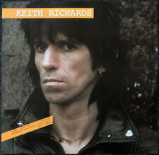 THE ROLLING STONES POSTER PAGE . KEITH RICHARDS . E7