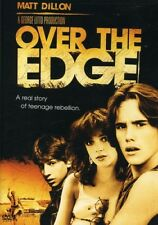 Over the Edge [New DVD] Subtitled, Widescreen