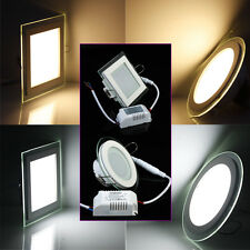 Dimmable 9W 15W 18W CREE LED Recessed Ceiling Panel Down Light Bulb Spotlight