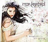 Mor Karbasi - Daughter Of The Spring (NEW CD)