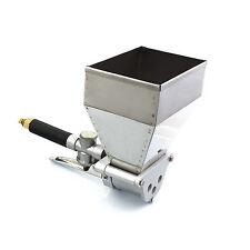 STIK 01 Intonacatrice pneumatica macchina a posare l'intonaco spruzzo gruppo