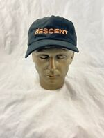 Promotional Only - The Descent - Movie - Hat - Cap - 2005 - UNUSED - RARE