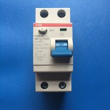 ABB F202 AC-63/0,03 Residual Current Circuit Breaker 63A RCCB RCD 63 Amp 30mA