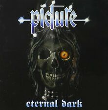 Picture, The Picture - Eternal Dark / Heavy Metal Ears [New CD]
