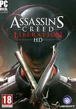 [Versione Digitale Uplay] PC Assassin's Creed Liberation HD - Invio Key via emai