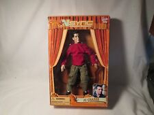 NSYNC Living Toyz JC Chasez Collectible Marionette Action Figure MIB