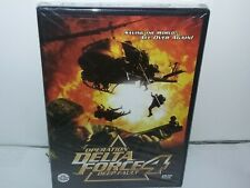Operation Delta Force 4: Deep Fault (DVD, Canadian, Region 1 USA/Canada) NEW