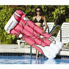 Pink Solstice Riviera Pool Mattress