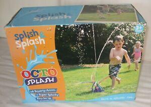Kids Splish & Splash Octo Splash