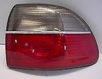 Cadillac Catera Tail Light 98