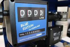 230V Diesel Filteranlage in Deutschland gefertigt Dieselpumpe Tankstelle Bauhof