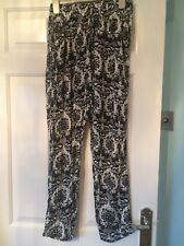 Lady Trousers From Out Of Gas Size S/M