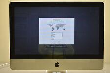 """Apple iMac A1311 21.5"""" Mid-2011 (Intel i5-2500S @ 2.70GHz, 8GB, 500GB HDD) #3"""