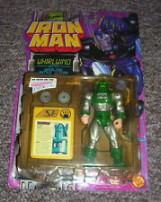 "WHRILWIND Ironman Series 5"" Action Figure Marvel TOY BIZ"